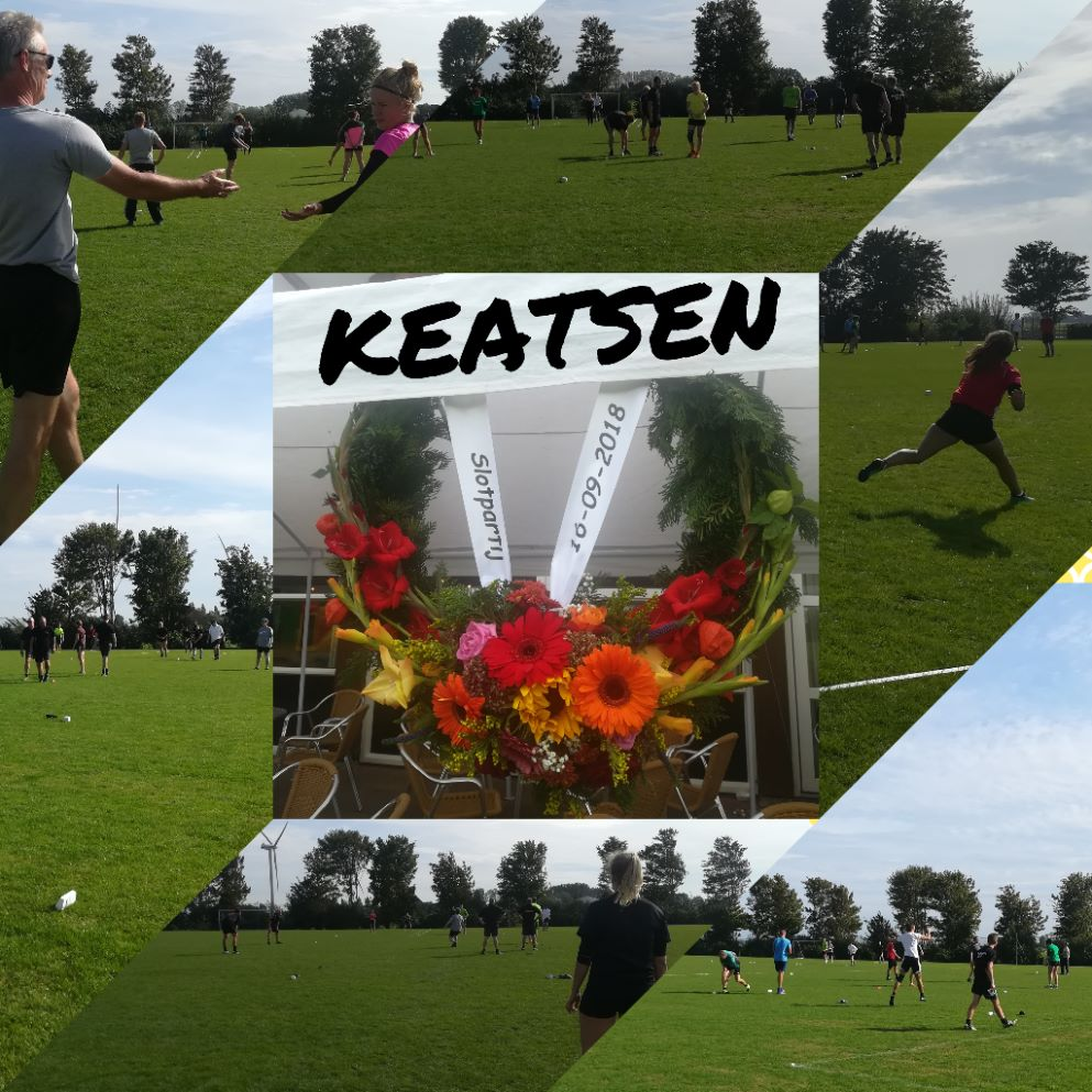 collage keatsen