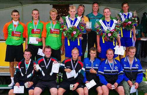2009 JF Winnersgroep