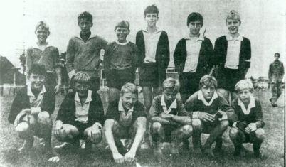 1969 Schooljongensbond