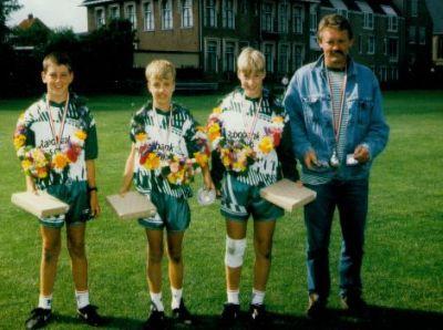 1997 Schooljongensbond